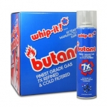 Whip it! 7x Refined Butane Case